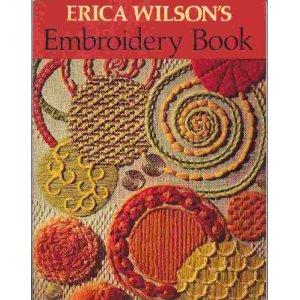 Ericawilsonembroiderybook